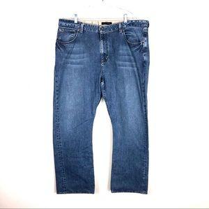 Tommy Hilfiger Premium Denim Jeans Sz 42X32
